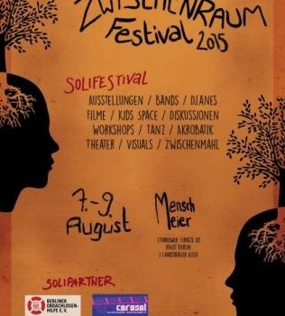 TuneUP Collective@ Zwischenraum Festival