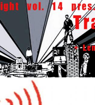 TuneUp Music Night vol.14 pres Transit Fm + Halal Orgazmus