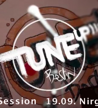 TuneUp Session // 19.09 // Nirgendwo // Season Final
