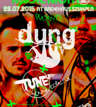 TuneUp Music Night vol.2