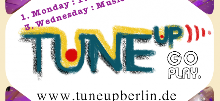 TuneUp Session 07.03@Weisser Hase (Ex Raw Club)