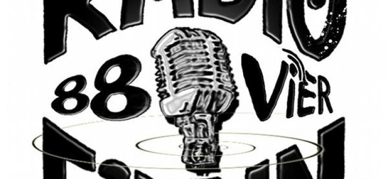 "TuneUp auf Radiopiloten Sampler ""Lottum live III""/  Session bei Studioansage"