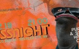 Bassnight Vol 4. feat. Pupa Sock / Saetchmo