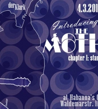 Chema und Klarks neue Combo – Introducing the Mother