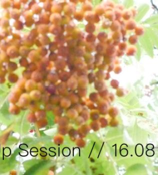 TuneUp Session // 16.08 // Nirgendwo