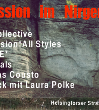 TuneUP Session@ Nirgendwo 02.06