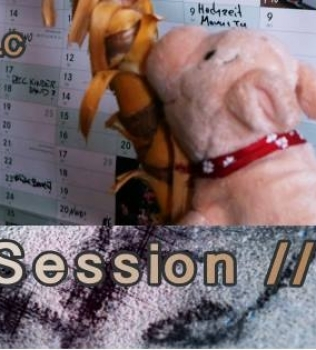 TuneUP Session // 05.02 // Badehaus