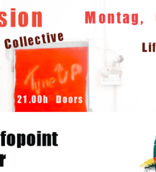TuneUp Session Montag 06.02/Badehaus