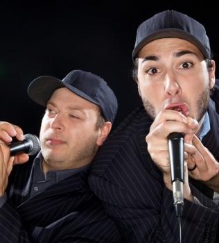 Fortlaufende Beatbox Workshop Reihe – mit 4xSample – Mando & Chlorophil