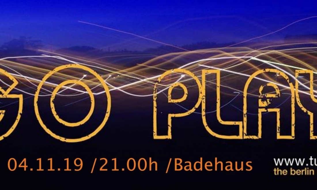 TuneUp*Session / Badehaus / Hans Cousto*special / 4.11. / 19:30
