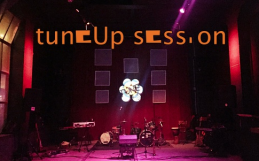 TuneUp Session // 15.08 // Nirgendwo