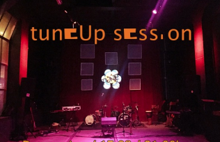 TuneUp Session // 15.08 // Nirgendwo