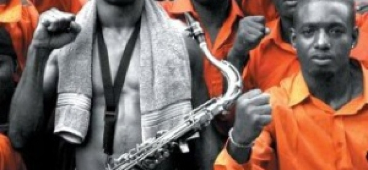 Musikbühne: Femi Kuti & The Positive Force – support: Iswhat?!