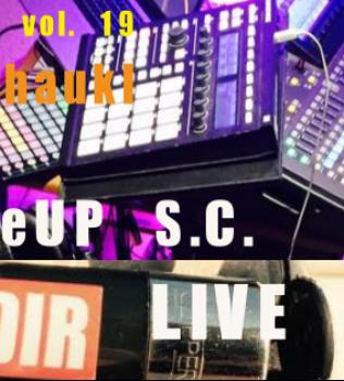 TuneUP Music Night pres.: Wippe + Schaukl (Live Techno)
