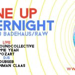 Tune UP Easternight